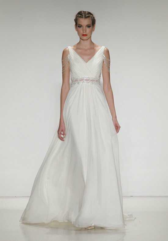 Kelly Faetanini Emeline A-Line Wedding Dress