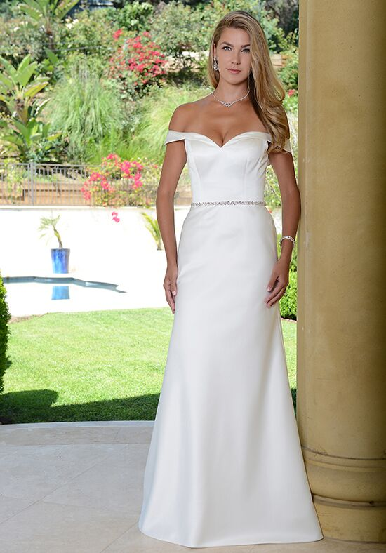 Venus Informal VN6948 A-Line Wedding Dress