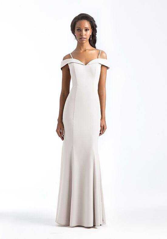 Allure Bridesmaids 1560 Sweetheart Bridesmaid Dress