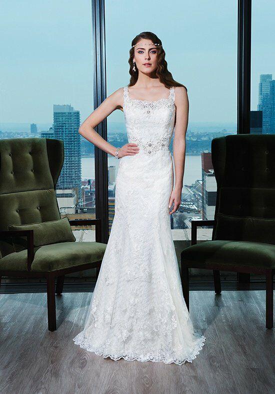 Justin Alexander Signature 9762 Wedding Dress - The Knot