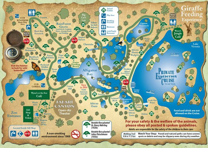 Naples florida zoo coupons