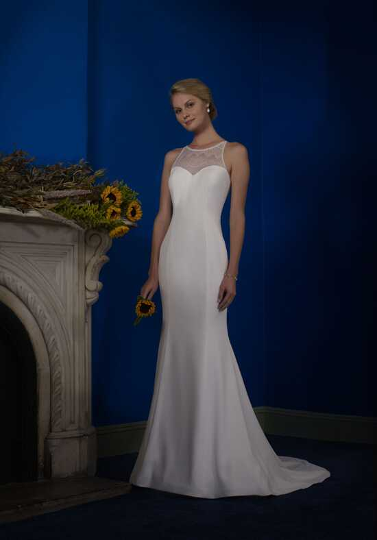 Robert Bullock Bride Maya Mermaid Wedding Dress