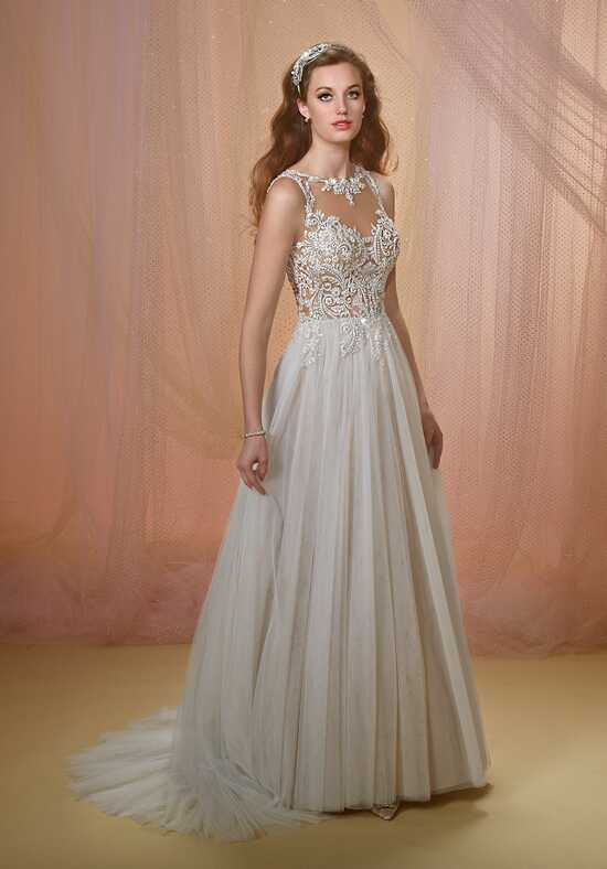 1 Wedding by Mary's Bridal 6511 A-Line Wedding Dress
