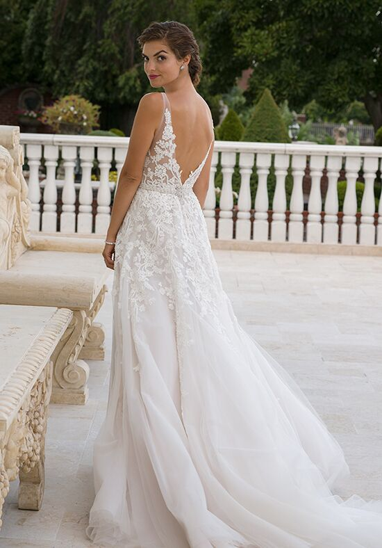 EVE OF MILADY BOUTIQUE 1556 Wedding Dress - The Knot