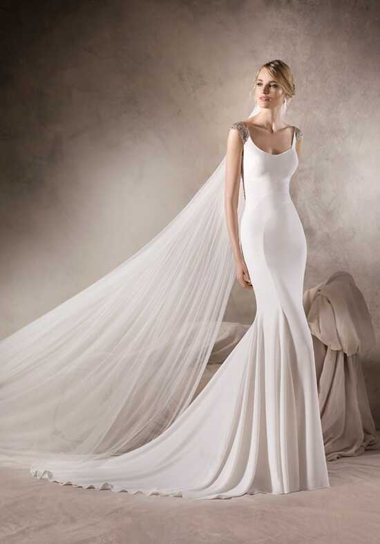 LA SPOSA HASINA Mermaid Wedding Dress