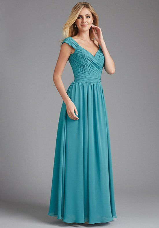 Allure Bridesmaids 1374 Sweetheart Bridesmaid Dress