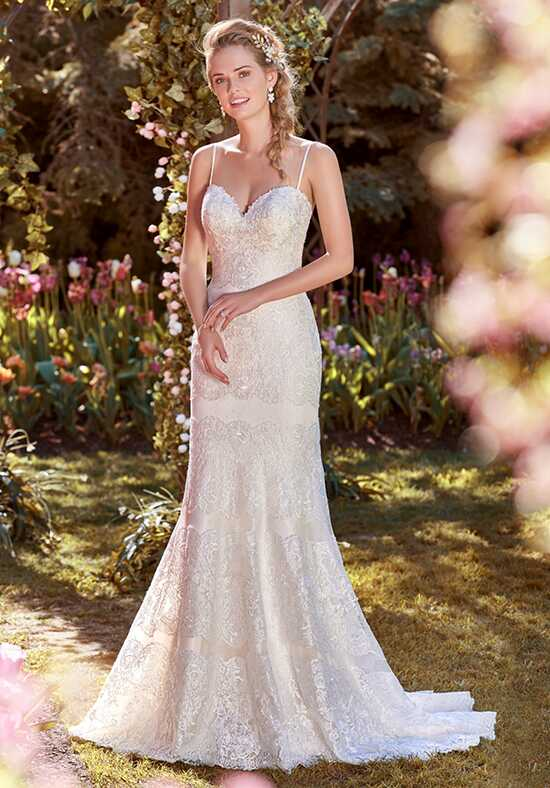 Rebecca Ingram Karla Sheath Wedding Dress