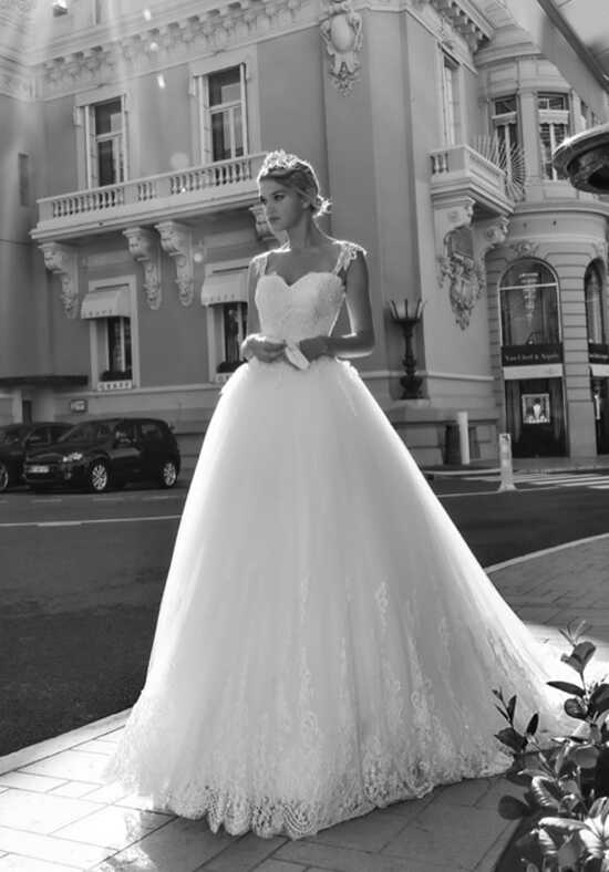 Alessandra Rinaudo Collection BONNY AR 2017 Ball Gown Wedding Dress