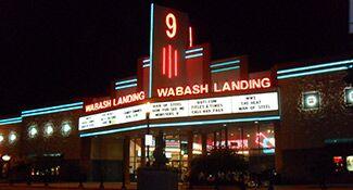 Wabash 9 movie theater