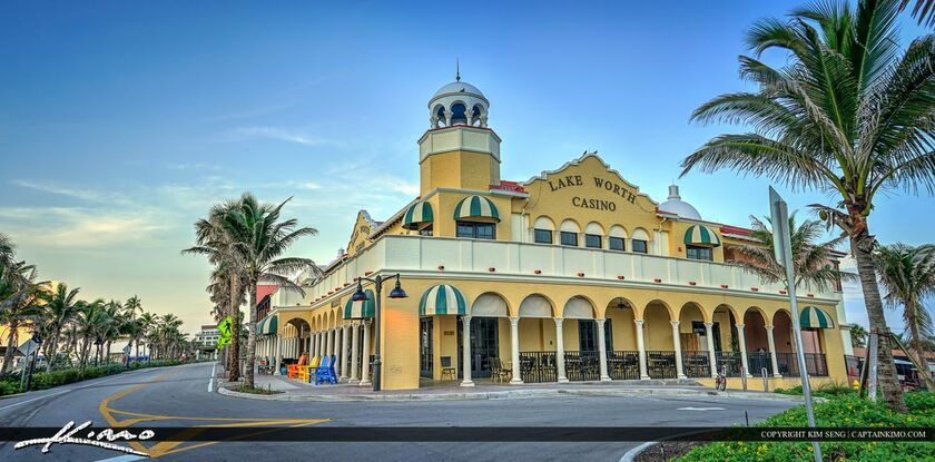 Lake worth casino ballroom
