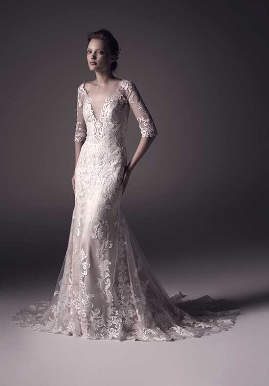 Amaré Couture C112 Marilyn Mermaid Wedding Dress