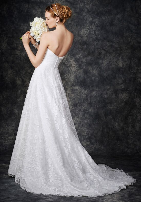 Kenneth Winston: Gallery Collection GA2265 A-Line Wedding Dress