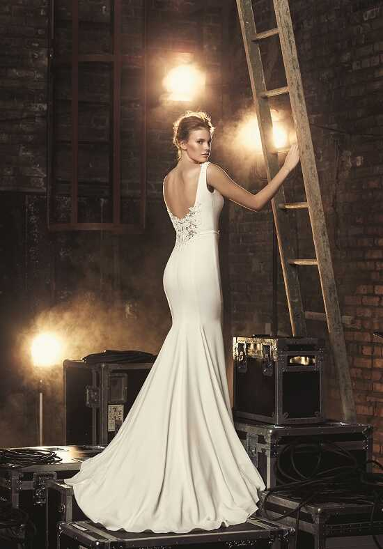 Mikaella 2088 Sheath Wedding Dress