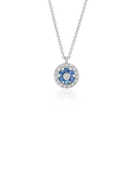 Wedding necklaces blue nile junglespirit Gallery