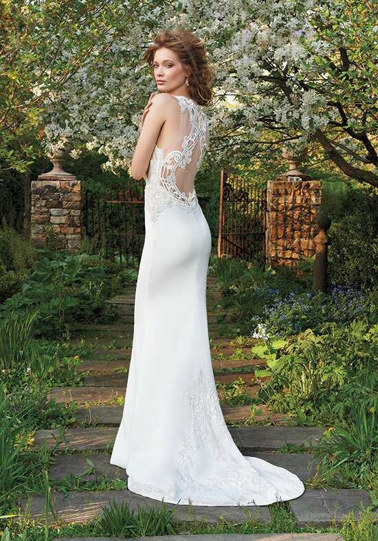 Tara Keely 2550 Sheath Wedding Dress