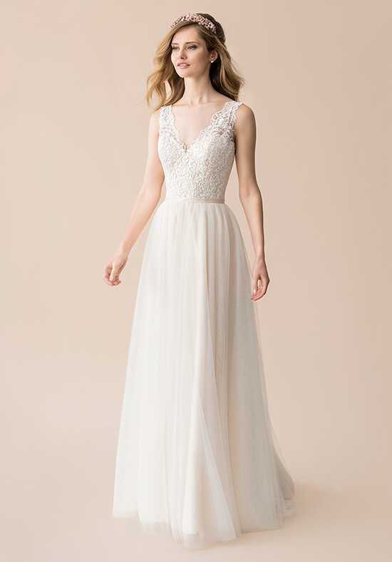 Moonlight Tango T806 A-Line Wedding Dress