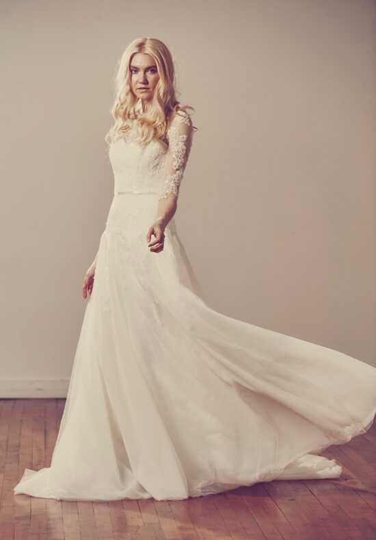Alyne by Rita Vinieris Connie Ball Gown Wedding Dress