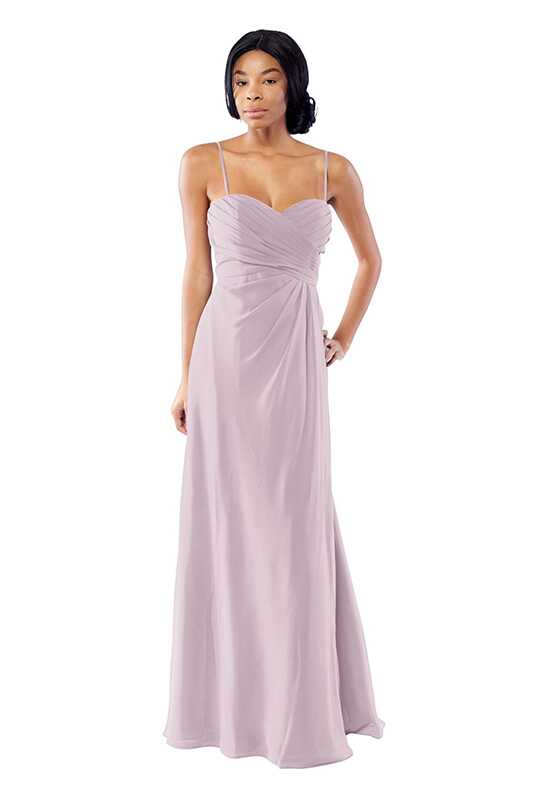 Brideside Brideside Ashley in Macaron Sweetheart Bridesmaid Dress