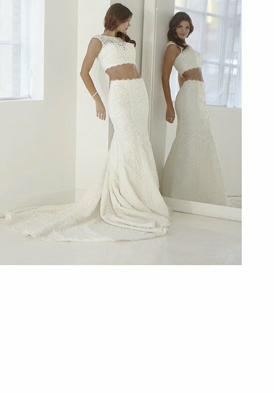 Jovani Bridal JB25677 Wedding Dress