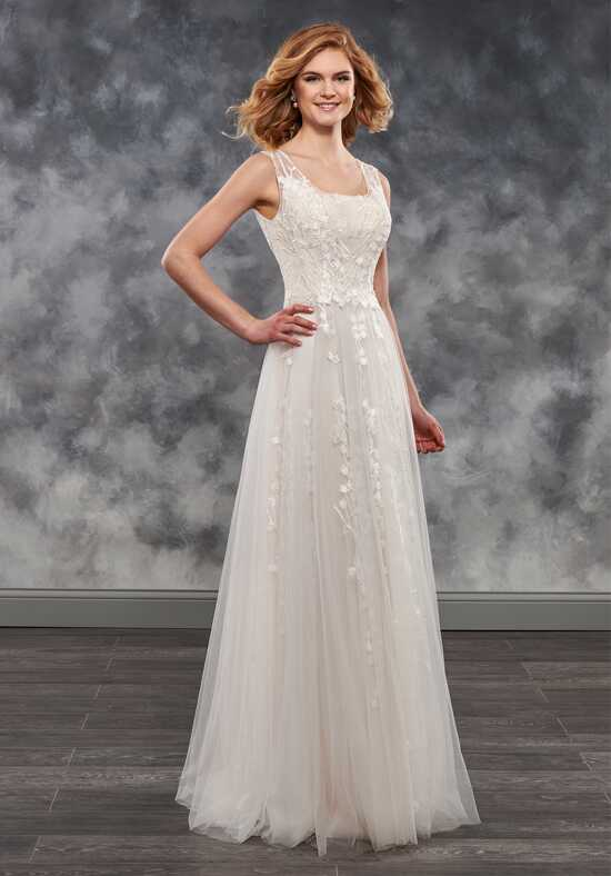 Mary's Bridal MB2033 A-Line Wedding Dress