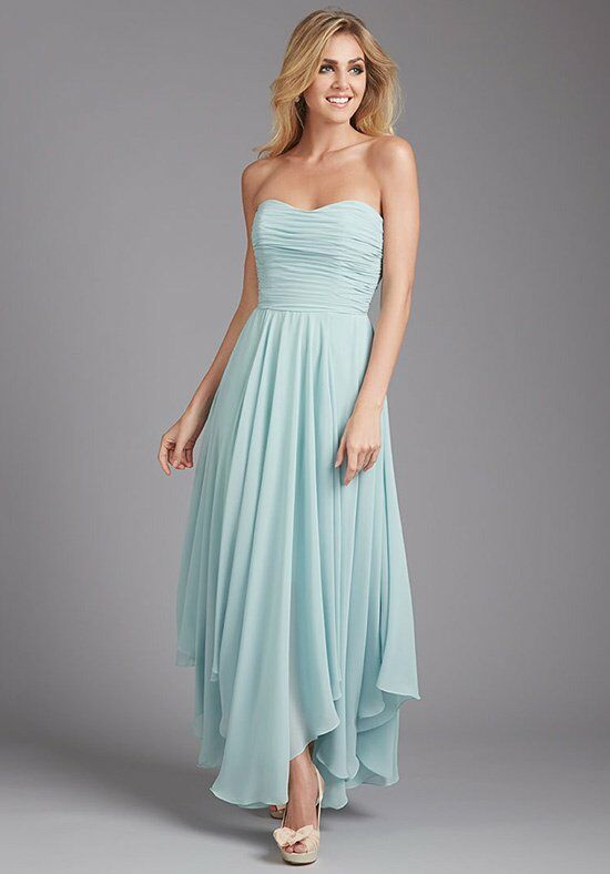 Allure Bridesmaids 1369 Bridesmaid Dress