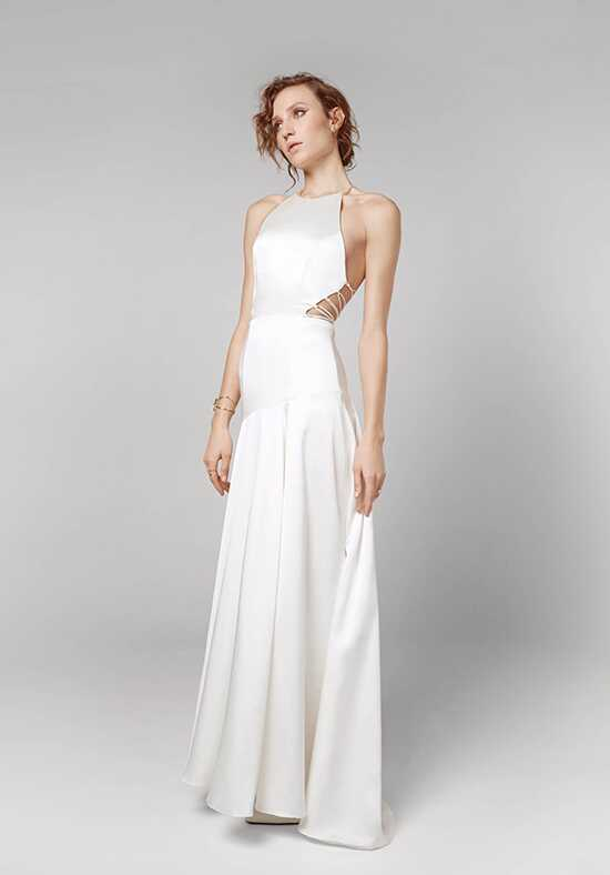 Fame and Partners Bridal Collection Victoria Mermaid Wedding Dress