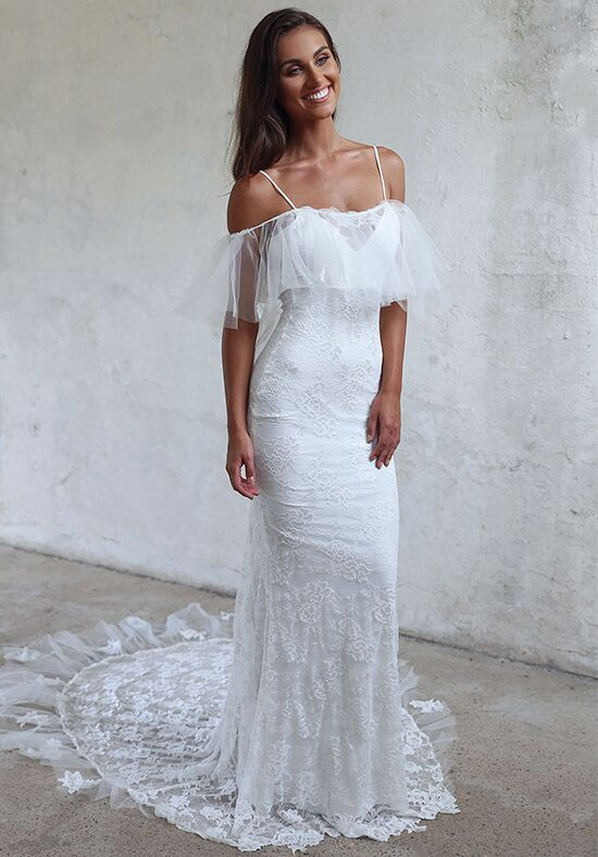 Grace Loves Lace Lily Wedding Dress - The Knot