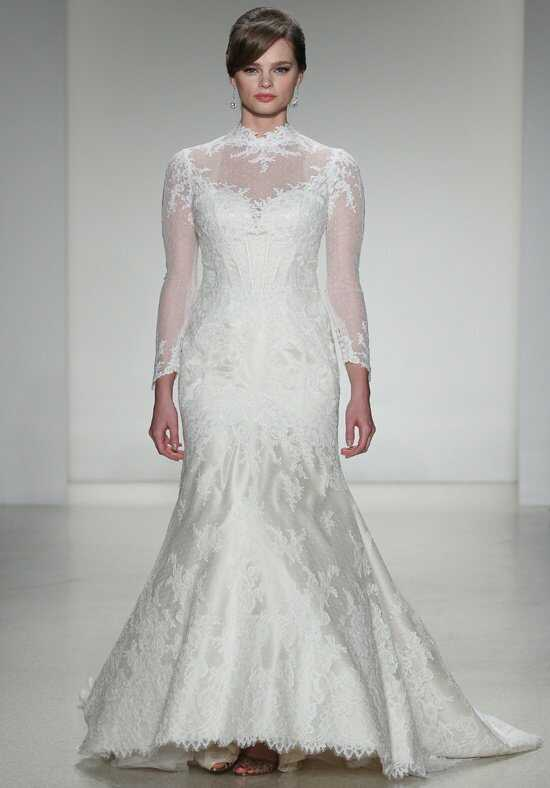 Matthew Christopher Fantine Wedding Dress