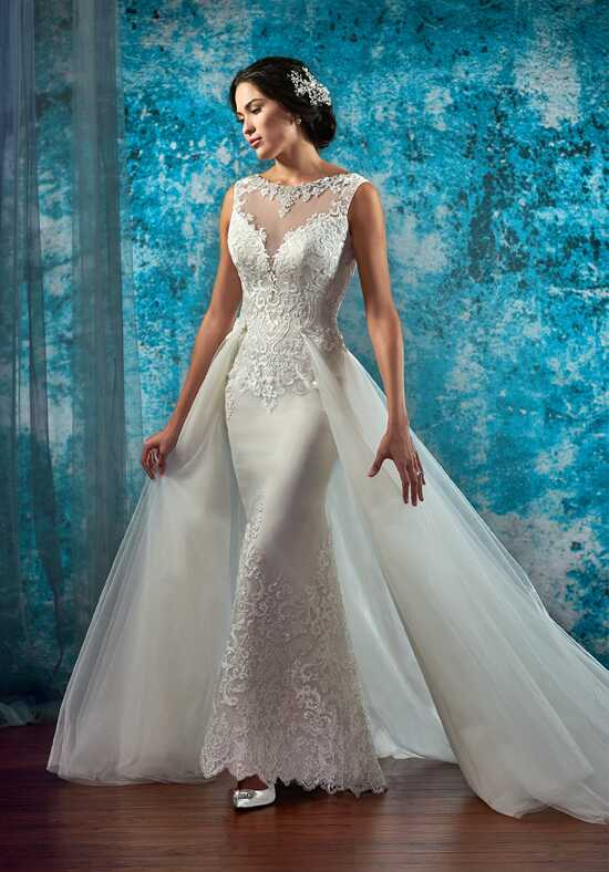Karelina Sposa Exclusive C8066 Sheath Wedding Dress