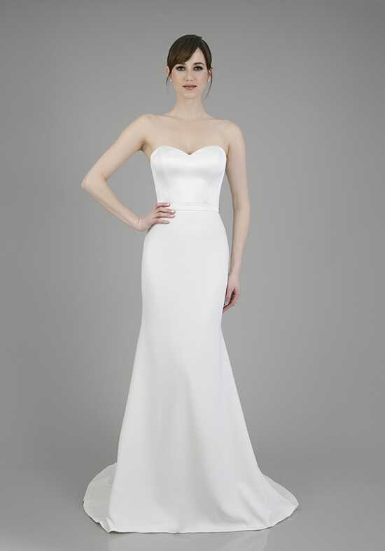 THEIA Bonnie Mermaid Wedding Dress