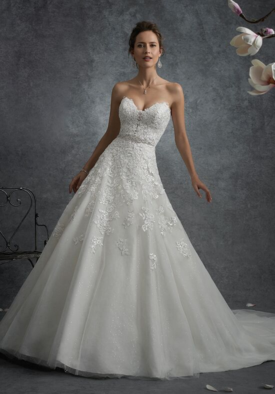 Sophia Tolli Y21750 Orion A-Line Wedding Dress