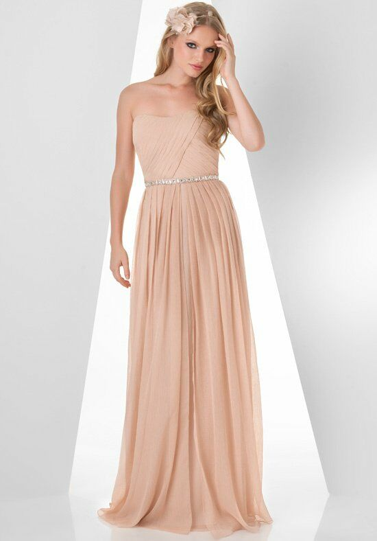Bari Jay Bridesmaids 880 Sweetheart Bridesmaid Dress