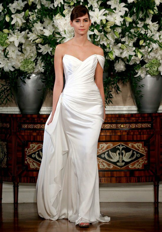 Romona Keveza Collection RK353 Wedding Dress