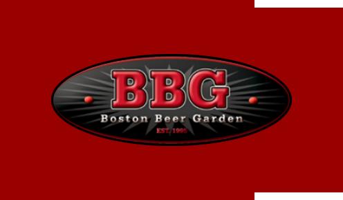 Boston Beer Garden Bosbeergarden Twitter