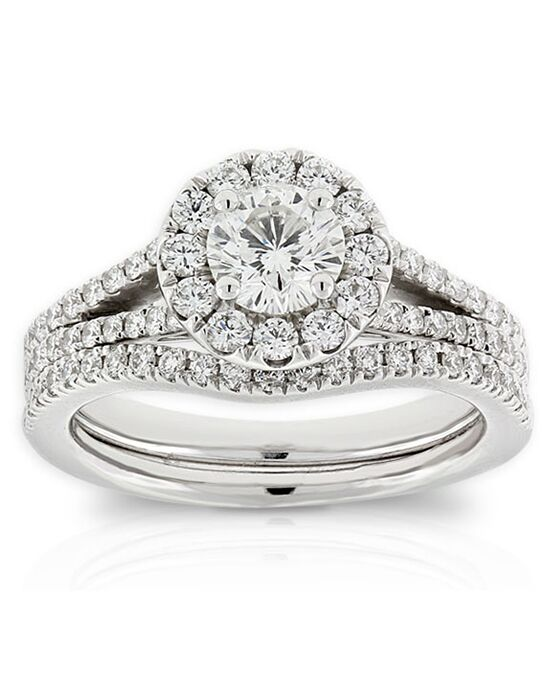 Ben Bridge Jeweler Classic Round Cut Engagement Ring