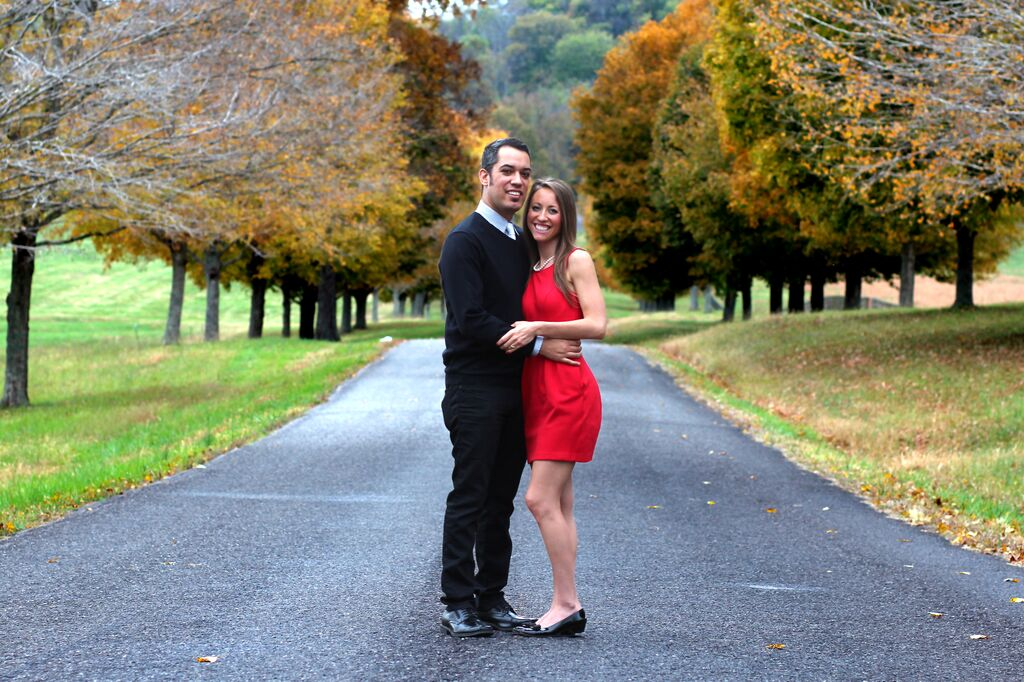 Nathan Thruman And Amber Aeblys Wedding Website