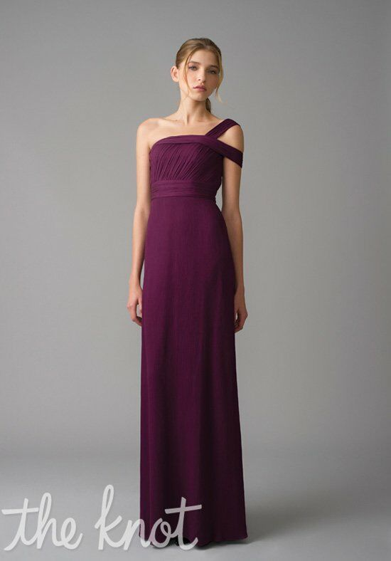 Monique Lhuillier Bridesmaids 450019 Bridesmaid Dress