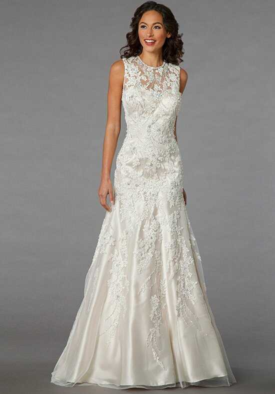 Danielle Caprese for Kleinfeld 113067 Mermaid Wedding Dress