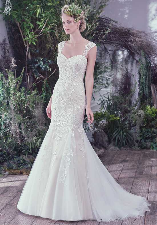 Maggie Sottero Gia Wedding Dress