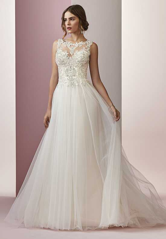 Rebecca Ingram Amanda A-Line Wedding Dress