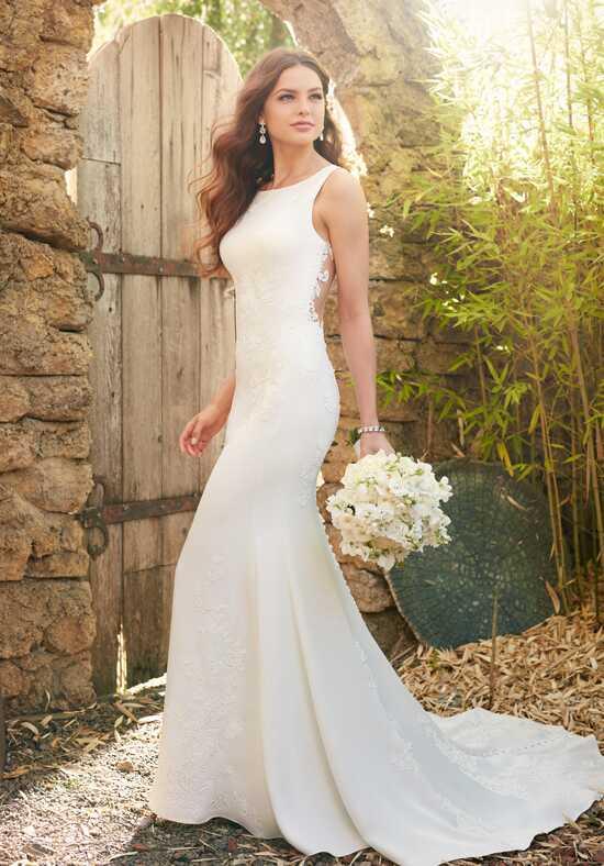 Sheath wedding dresses essense of australia junglespirit Choice Image