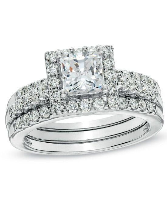 Celebration Diamond Collection at Zales Celebration Grand™ 2 CT T W Certifi