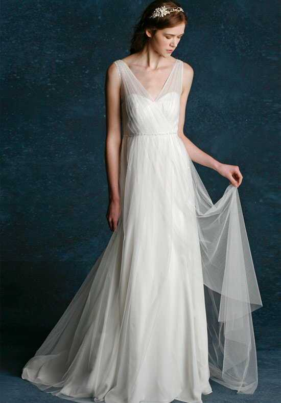 Jenny Yoo Collection Magnolia 1361B A-Line Wedding Dress