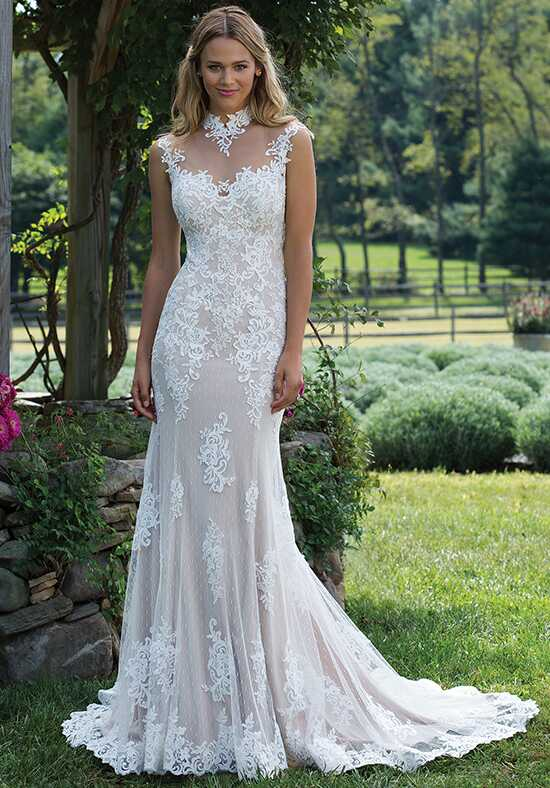 Sincerity Bridal 3971 Mermaid Wedding Dress