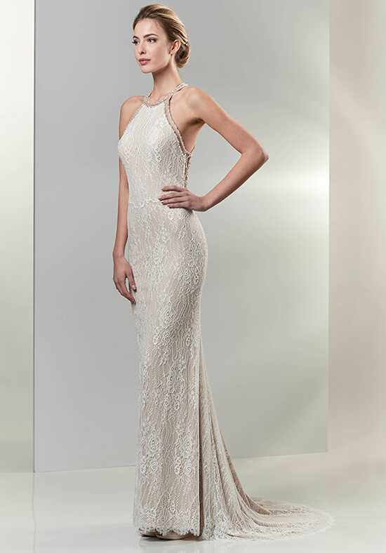 Angel & Tradition AT6658 Mermaid Wedding Dress