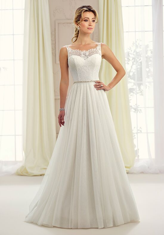 Enchanting by Mon Cheri 217105 A-Line Wedding Dress