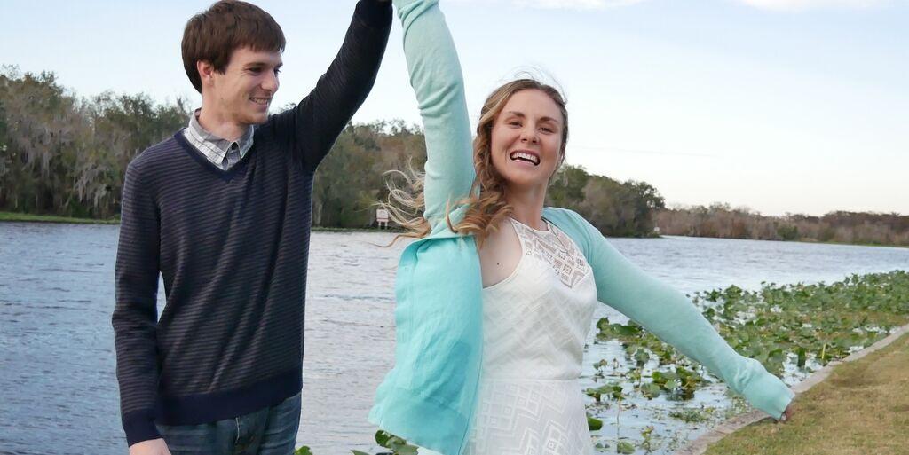 Sarah Mcbride And Cody Terrell S Wedding Website