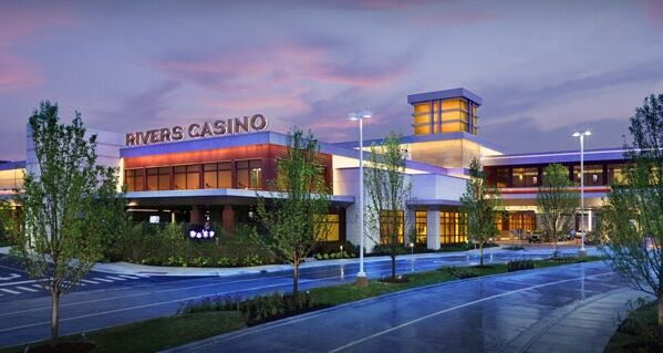 green valley ranch spa and casino