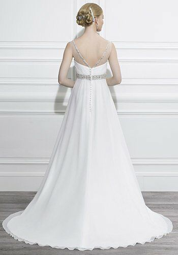 Moonlight Tango T658 Wedding Dress