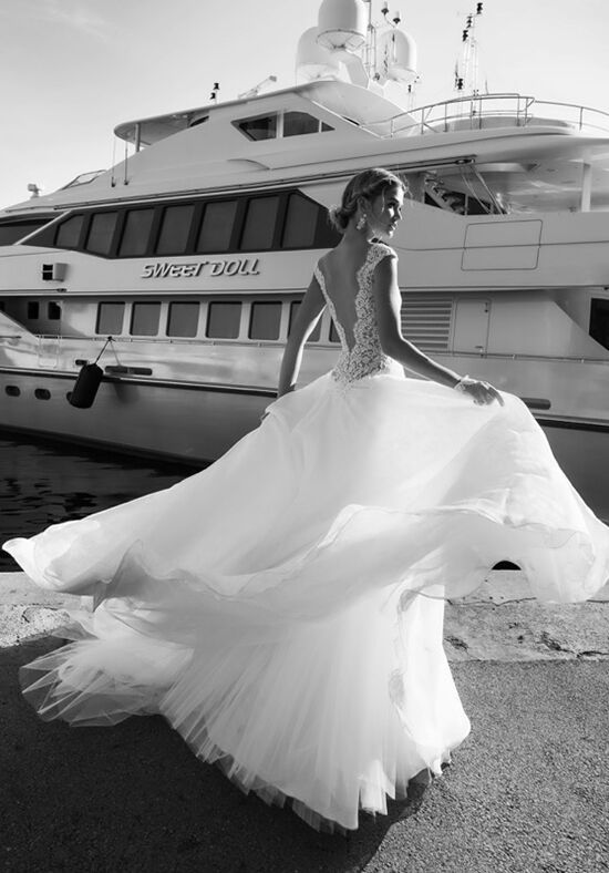 Alessandra Rinaudo Collection BLAIR AR 2017 A-Line Wedding Dress